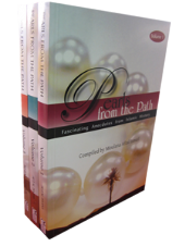 Pearls from the Path Set - [Volumes 1 - 2 - 3]